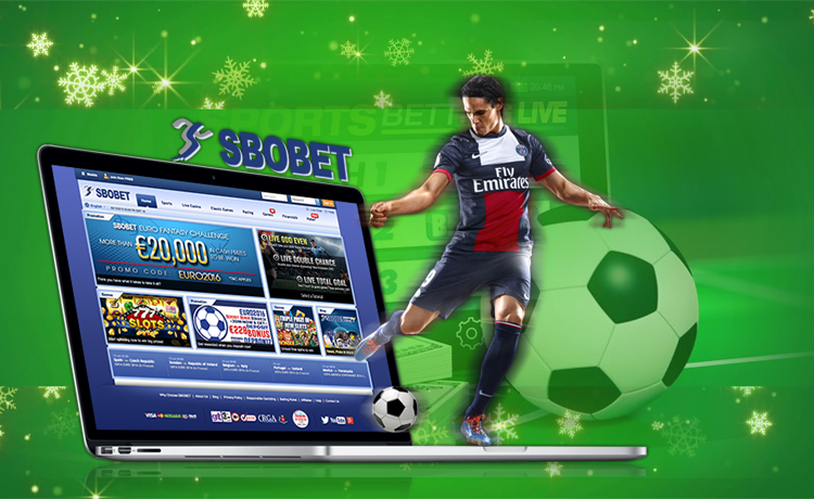 Permainan Judi Bola Online Berikan Profit Tambahan Melimpah